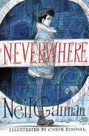 Neverwhere Illustrated Edition image