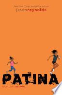 Patina image