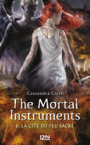 The Mortal Instruments - tome 6 image
