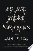If We Were Villains image