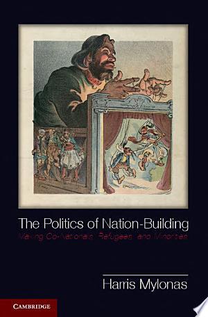 The Politics of Nation-Building banner backdrop