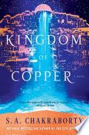 The Kingdom of Copper image