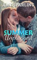 Summer Unplugged banner backdrop