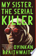My Sister, the Serial Killer image