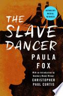 The Slave Dancer image