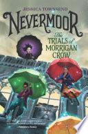 Nevermoor Trilogy #1 image