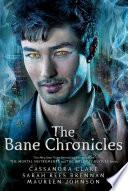 The Bane Chronicles image