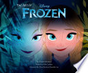 The Art of Frozen image