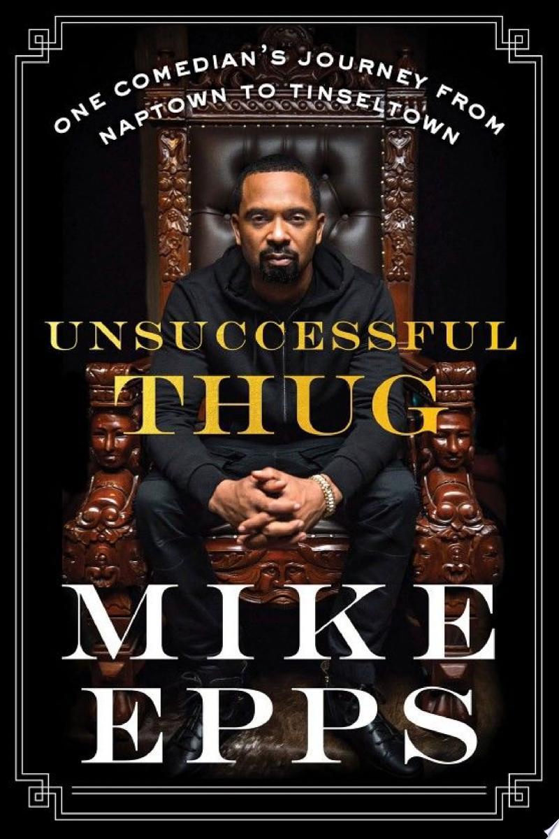 Unsuccessful Thug banner backdrop