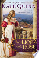 The Lion and the Rose image
