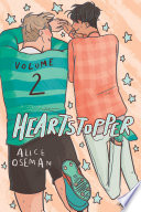 Heartstopper: Volume 2 image