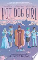 Hot Dog Girl image