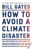 How to Avoid a Climate Disaster image
