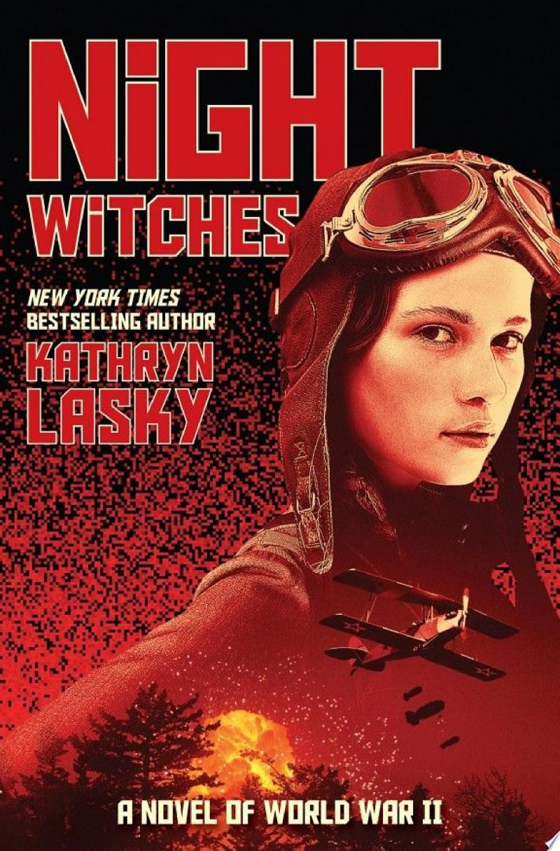 Night Witches banner backdrop