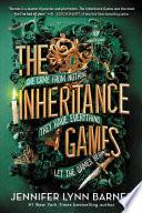 The Inheritance Games image