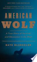 American Wolf image