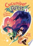 Cucumber Quest: The Doughnut Kingdom image