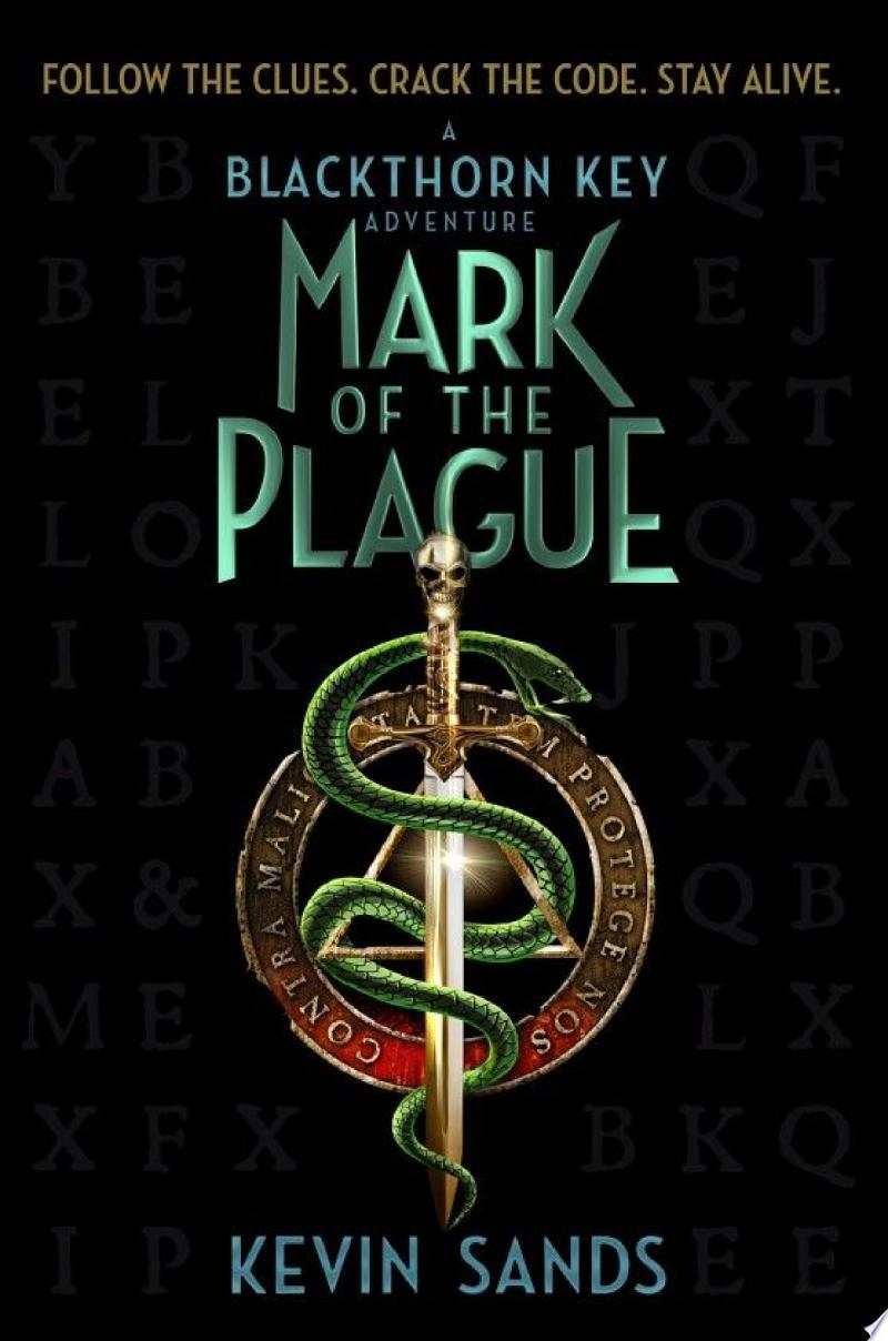 Mark of the Plague banner backdrop