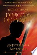 The Demigods of Olympus image