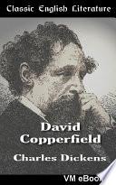 David Copperfield image