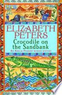 Crocodile on the Sandbank image