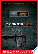 The Boy Who Dared image