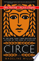 Circe -- Free Preview -- The First 3 Chapters image