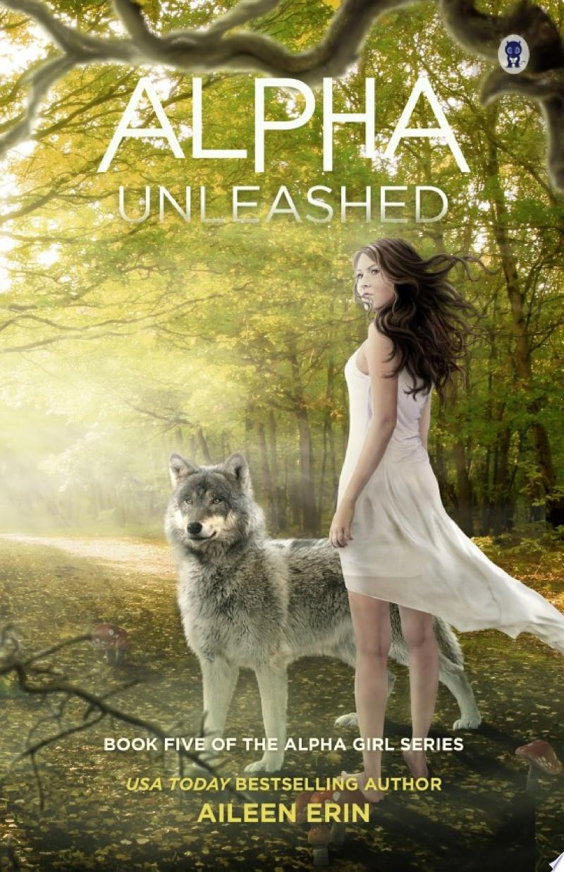 Alpha Unleashed banner backdrop