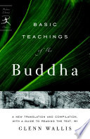 Basic Teachings of the Buddha image