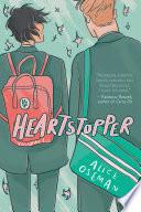 Heartstopper: Volume 1 image