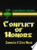 Conflict of Honors image