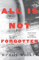 All Is Not Forgotten image