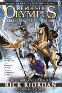 The Son of Neptune: The Graphic Novel (Heroes of Olympus Book 2) image
