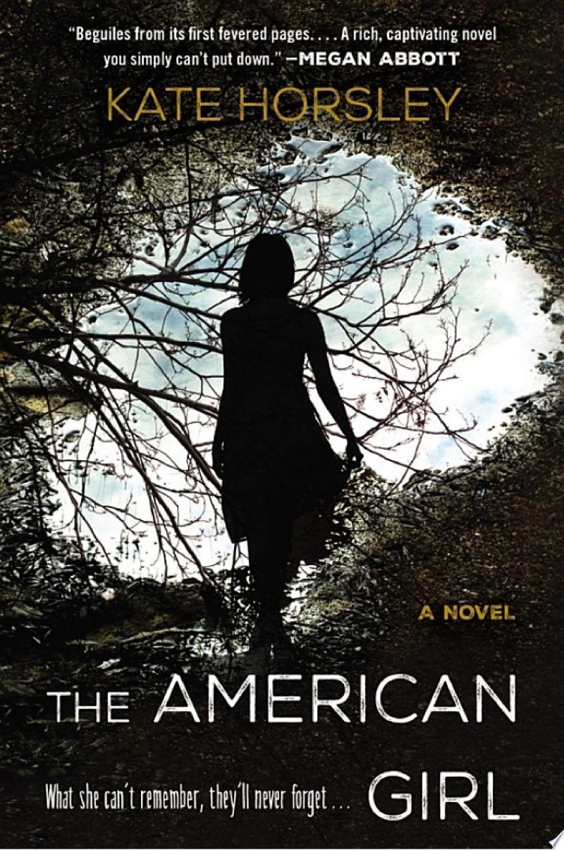 The American Girl banner backdrop
