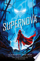 Supernova image