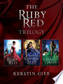 The Ruby Red Trilogy image