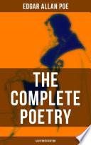 The Complete Poetry of Edgar Allan Poe (Illustrated Edition) image