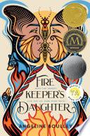 Firekeeper's Daughter image