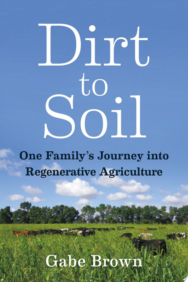 Dirt to Soil poster