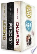 The Legend Trilogy image