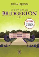 La chronique des Bridgerton (Tomes 1 & 2)