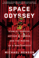 Space Odyssey image