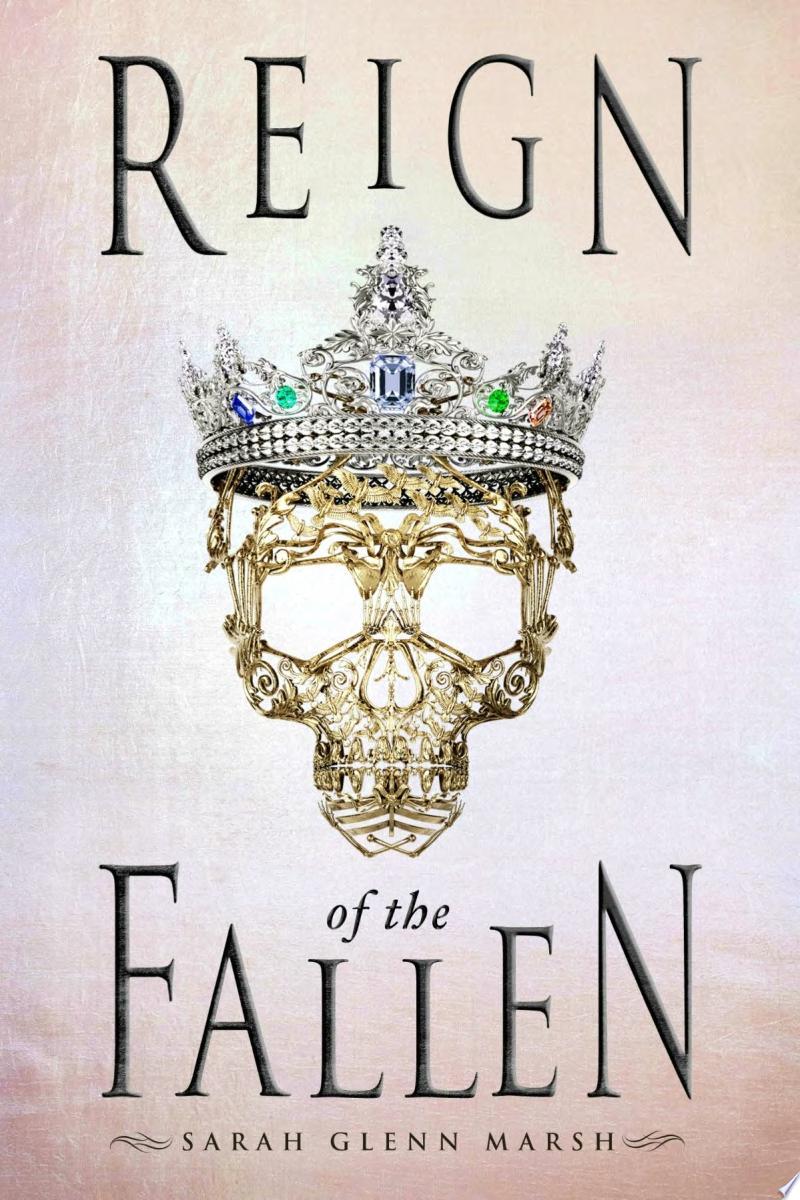Reign of the Fallen banner backdrop