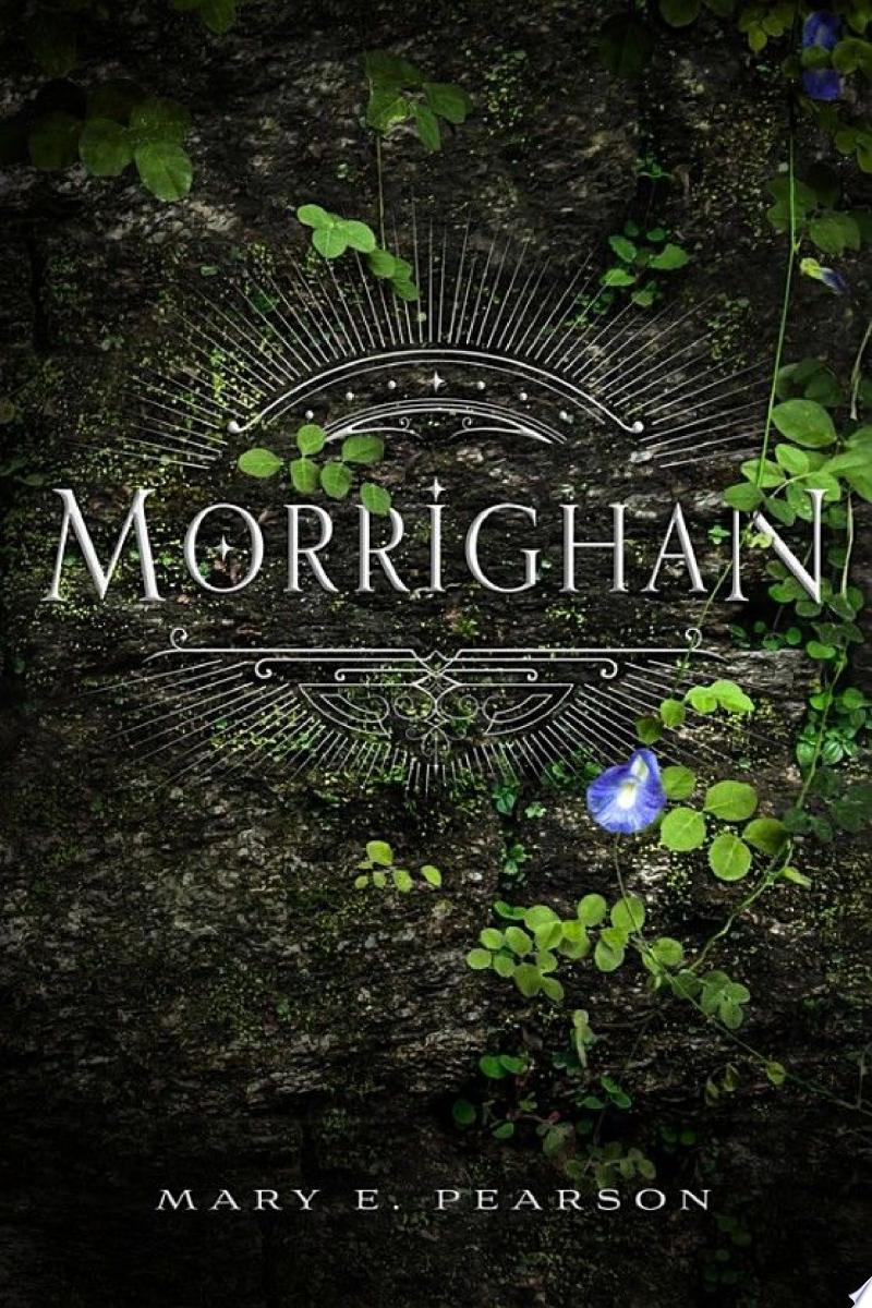 Morrighan banner backdrop