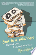 Love Is a Mix Tape image