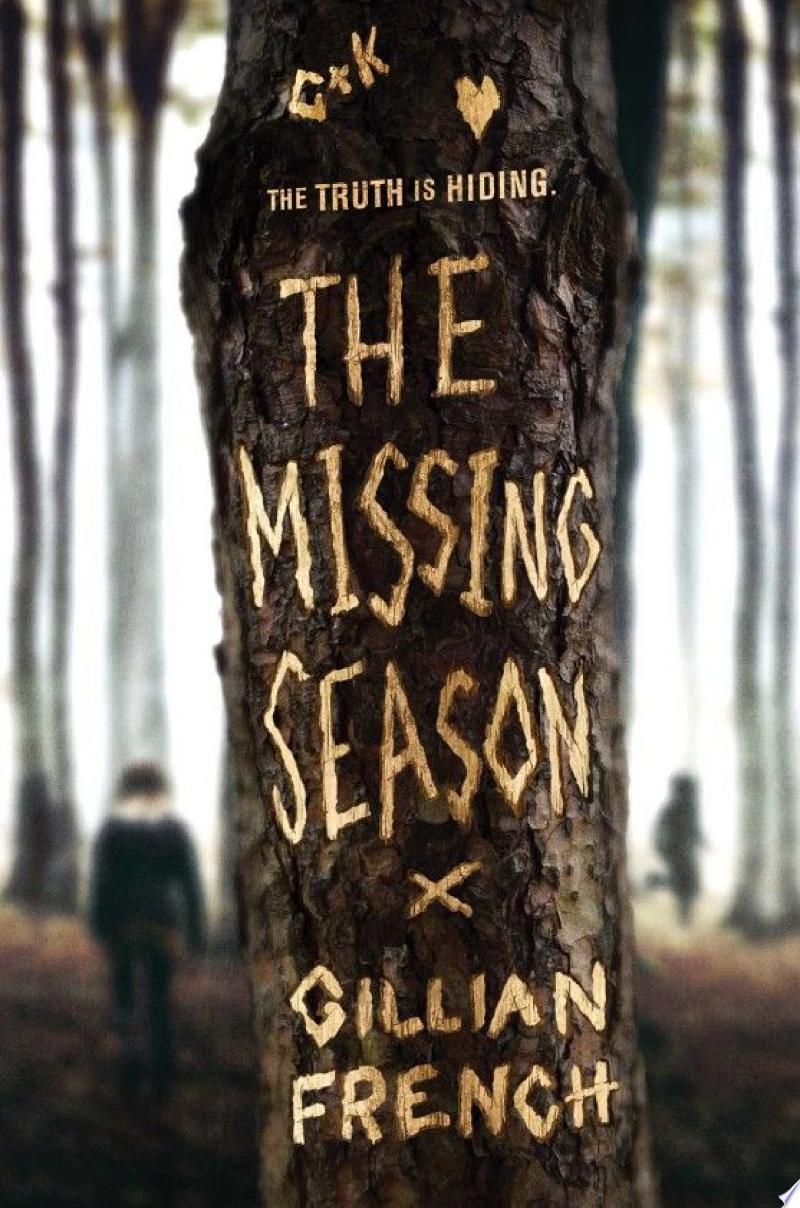 The Missing Season banner backdrop