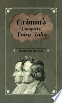 Grimm's Complete Fairy Tales image