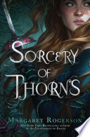 Sorcery of Thorns image