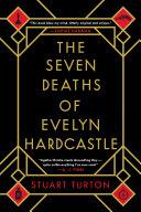 The Seven Deaths of Evelyn Hardcastle banner backdrop