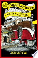 The Extraordinary Education of Nicholas Benedict image